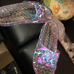 Custom Jelly Slides